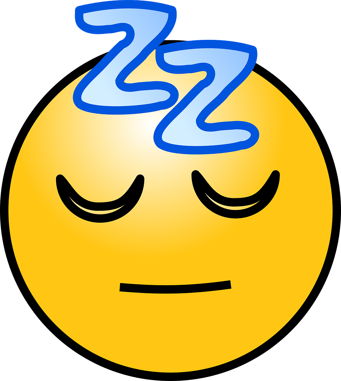 Sleepy Face