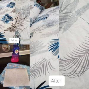 Avon Fiji Fresh stain removers