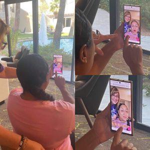 Avon Virtual Try On